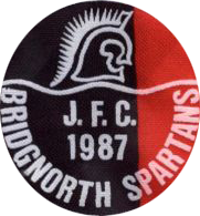 Bridgnorth Spartansj FC